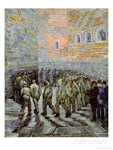 vincent-van-gogh-the-exercise-yard-or-the-convict-prison-c-1890